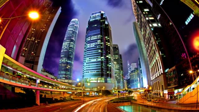 It is Hong Kong. video
