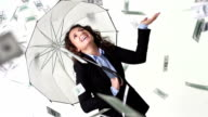It Is Raining Money video