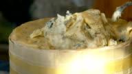 Italian cheese video