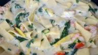 Italian cuisine video