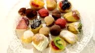 italian pastries video