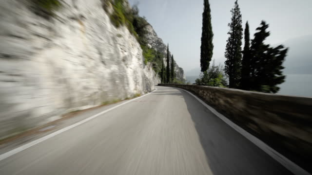 Italian street video