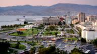 TIMELAPSE: Izmir video