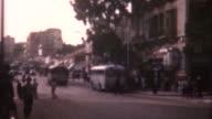 Jaffa Street 1962 video