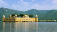 Jal Mahal at Jaipur video