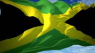 Jamaica Flag video