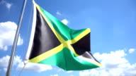 Jamaican Flag video