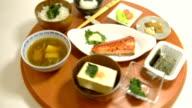 Japanese breakfast video