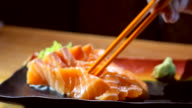 DS Japanese food video