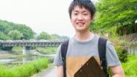 Japanese student video