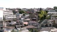Japanese Suburb, Yokohama video
