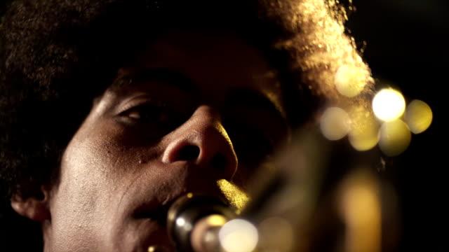 Jazz: Sax video