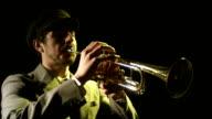 Jazz: Trumpet 01 (23.98) video