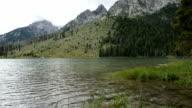 Jenny Lake video