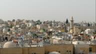 Jerusalem Old City video