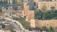 Jerusalem Walls video