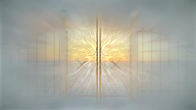 Jesus in Heaven video
