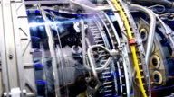 Jet Engine video
