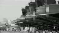 Jet Exhausts 30_1 video