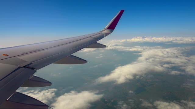 Jet Plane Flying video