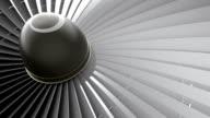 Jet Turbine in Loop video