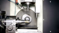 Jeweler Cnr Machine video
