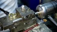 Jeweler machine video
