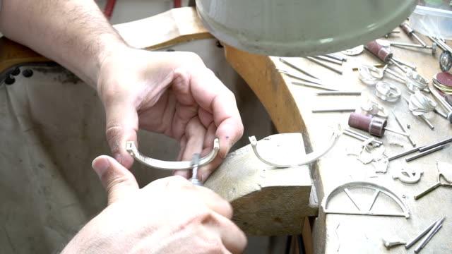 Jewelery Making video
