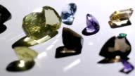 jeweller - precious stones video
