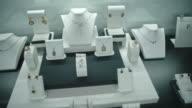 Jewelry Showcase video