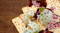 Jewish bred matza video