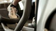 JIB:Walking machine video