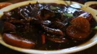 Jim Dak, Korean Food video
