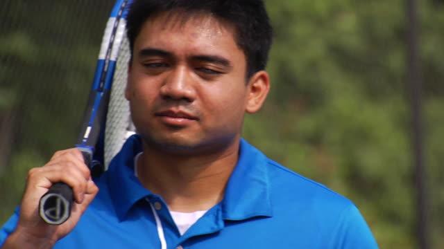 Joe's Tennis Challenge video