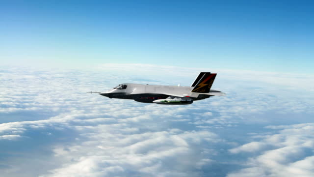 F-35 Joint Strike Fighter video