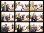 Journey Through Business Screens video