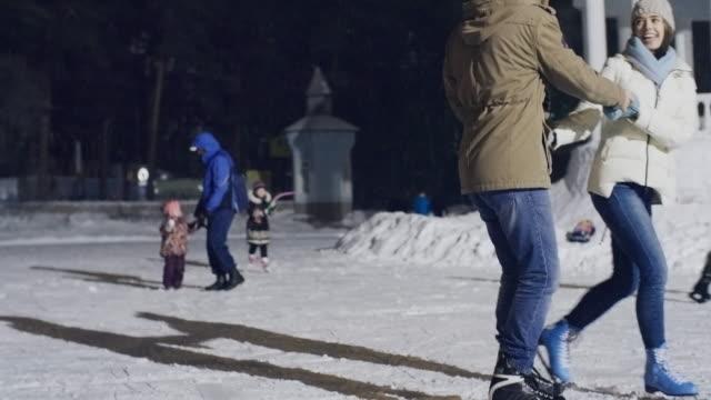 Joyful Winter Date video