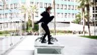 Jump! video