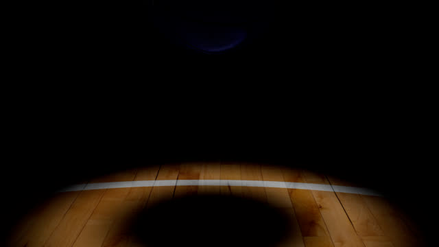 Jumping Slow Motion New Zealand Basketball video