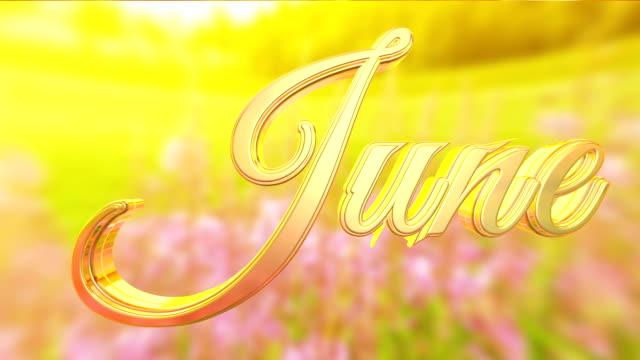 June video