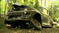 junkyard video