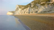 Jurassic Coast: Along Beach video