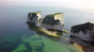 Jurassic Coast: Old Harry 1 video