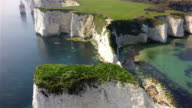 Jurassic Coast: Old Harry 4 video