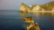 Jurassic Coast: Over Sea Rocks video