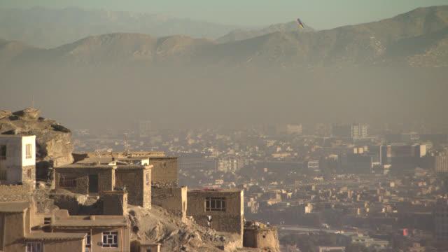 Kabul Kite runner, Afghanistan video