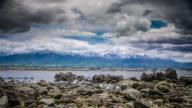 TIME LAPSE: Kaikoura Coastline New Zealand video