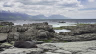 Kaikoura Coastline NZ video