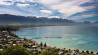 TIME LAPSE: Kaikoura New Zealand video