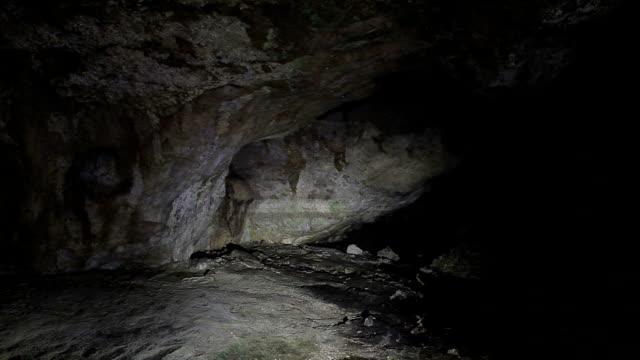 HD: Kaklik Cave, Denizli, Turkey video
